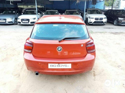 Used 2013 BMW 1 Series AT for sale in Erode