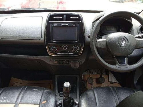 Used 2016 Renault Kwid MT for sale in Pune