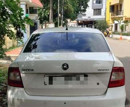 Used Skoda Rapid 2016 MT for sale in Chennai