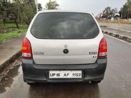 Used Maruti Suzuki Alto 2011 MT for sale in Saharanpur