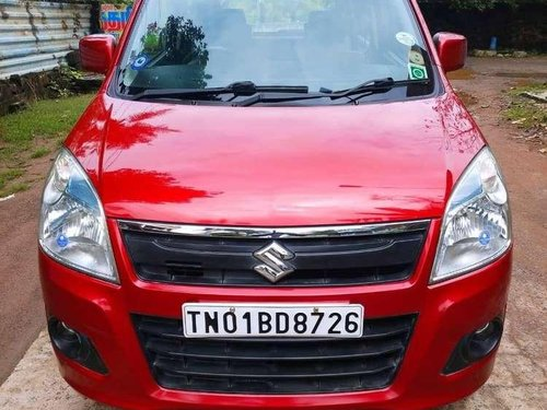 Used 2013 Maruti Suzuki Wagon R MT for sale in Chennai -6