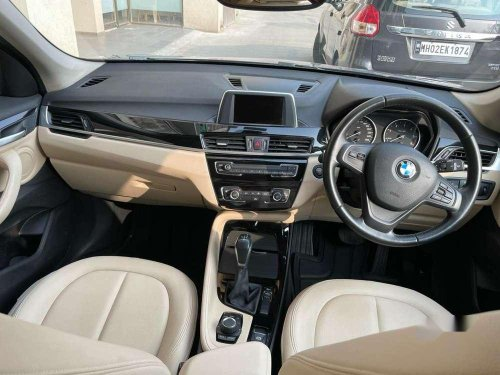 Used 2016 BMW X1 MT for sale in Thane