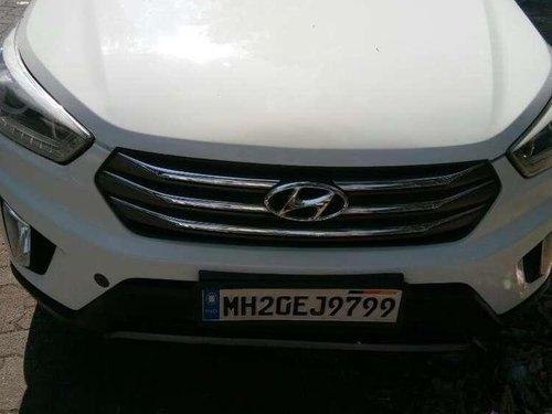 Used Hyundai Creta 2018 MT for sale in Mumbai