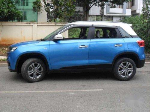 Used 2016 Maruti Suzuki Vitara Brezza ZDi MT in Hali