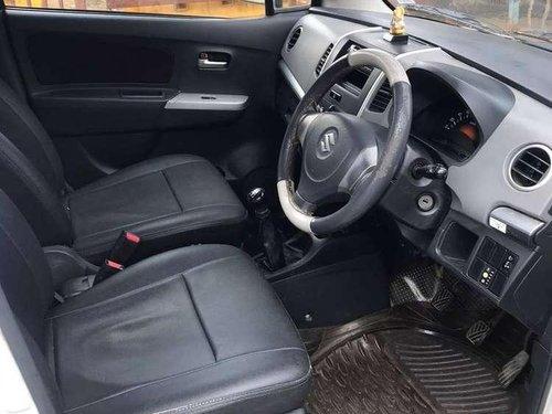 Used Maruti Suzuki Wagon R LXI CNG 2012 MT in Mumbai
