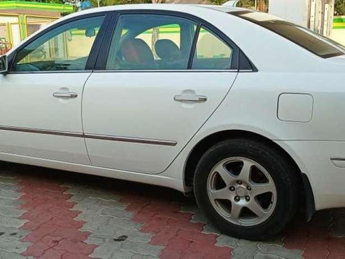 Used 2007 Hyundai Sonata Embera MT for sale in Hyderabad -6