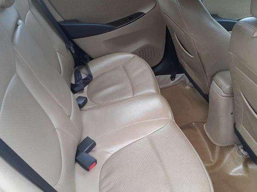 Used Hyundai Fluidic Verna 2011 MT for sale in Muvattupuzha