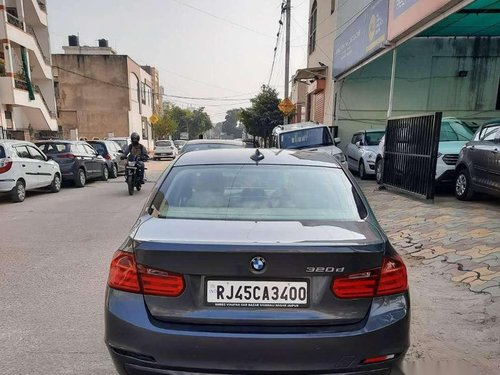 Used BMW 3 Series 2013 AT for sale in Jaipur
