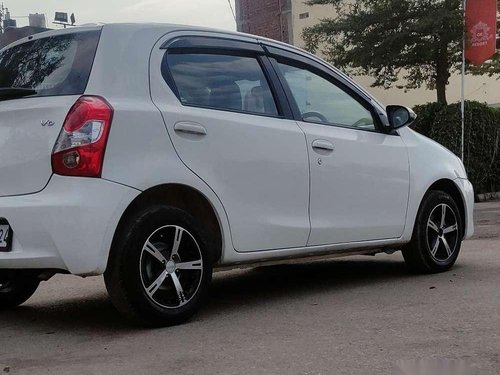 Used Toyota Etios Liva GD 2016 MT for sale in Chandigarh