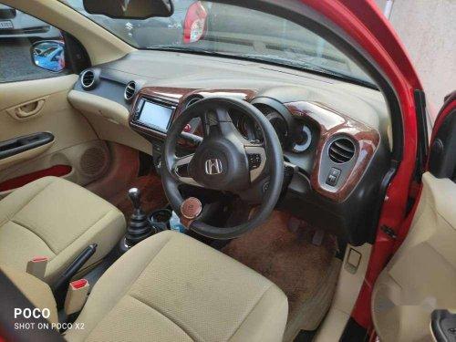 Used 2014 Honda Brio MT for sale in Kochi