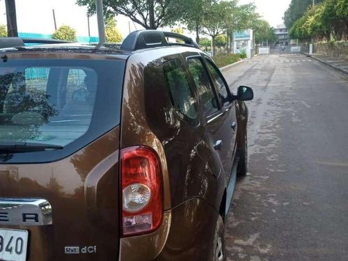 Used Renault Duster 2012 MT for sale in Ambala