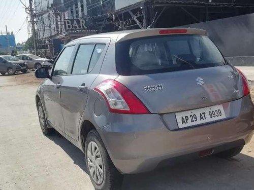 Maruti Suzuki Swift VDI 2012 MT for sale in Hyderabad