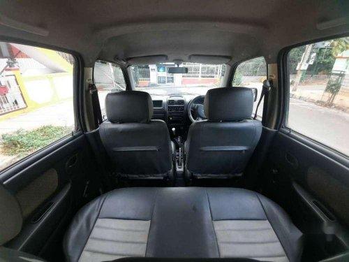 Used 2008 Maruti Suzuki Wagon R MT for sale in Kolhapur