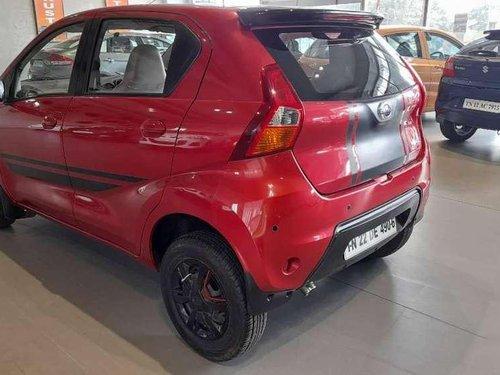Used 2016 Datsun Redi-GO MT for sale in Chennai