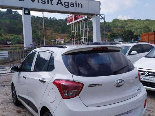 Used 2014 Hyundai Grand i10 MT for sale in Pune