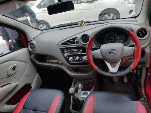 Used Datsun Redi-GO 1.0 T Option 2016 MT in Visakhapatnam