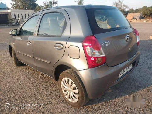 Used Toyota Etios Liva GD 2015 MT for sale in Faridabad