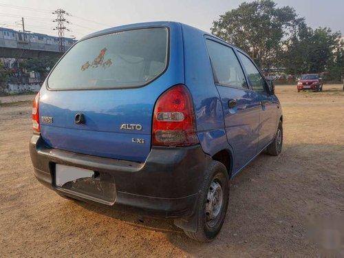 Used 2006 Maruti Suzuki Alto MT for sale in Hyderabad