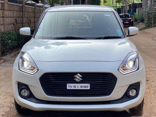 2018 Maruti Suzuki Swift ZDI MT for sale in Madurai