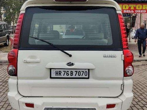 Used 2014 Mahindra Scorpio MT for sale in Gurgaon