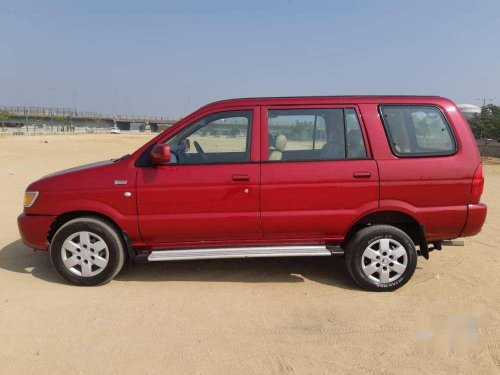 Used 2014 Chevrolet Tavera MT for sale in Ahmedabad