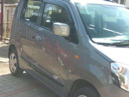 Used 2014 Maruti Suzuki Wagon R MT for sale in Nashik