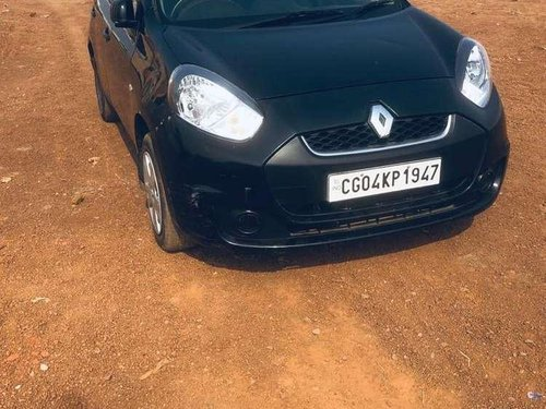Used Renault Pulse RxL 2012 MT in Durg