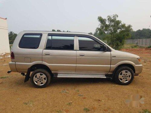 Used 2014 Chevrolet Tavera MT for sale in Tirunelveli