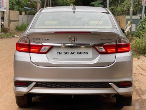 Used 2017 Honda City ZX AT for sale in Madurai
