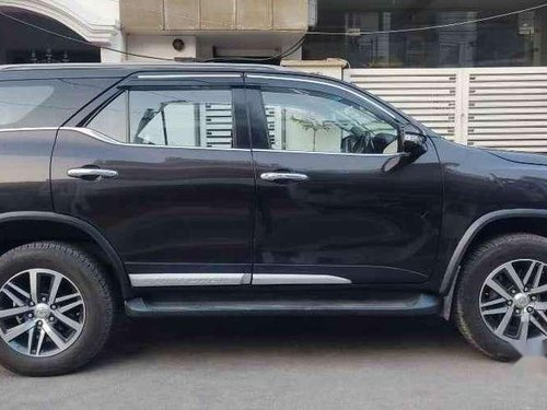 Used 2016 Toyota Fortuner MT for sale in Lucknow