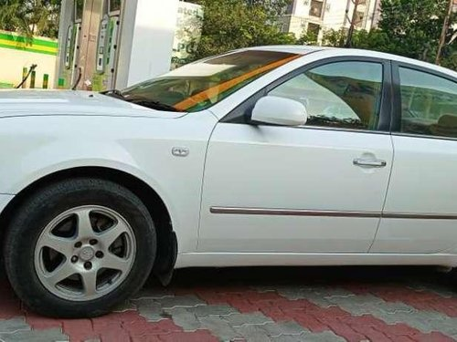 Used 2007 Hyundai Sonata Embera MT for sale in Hyderabad