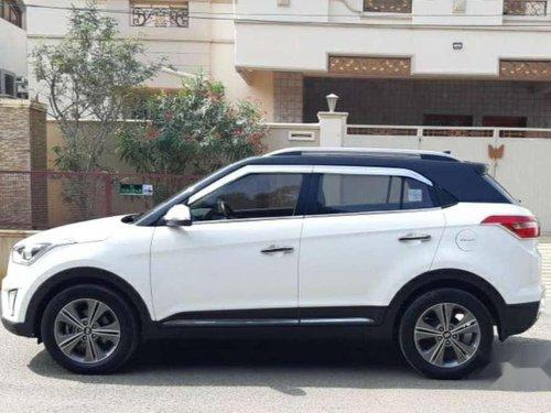 Used 2018 Hyundai Creta 1.6 SX MT for sale in Coimbatore