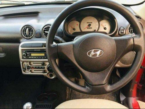 Hyundai Santro Xing GLS LPG 2011 MT for sale in Mumbai