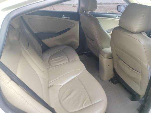 Used 2012 Hyundai Verna MT for sale in Nagar