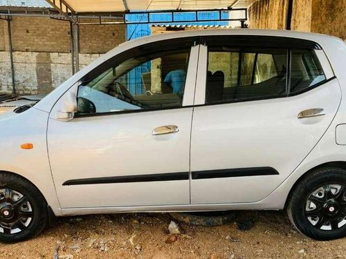 Used Hyundai i10 2015 MT for sale in Hyderabad