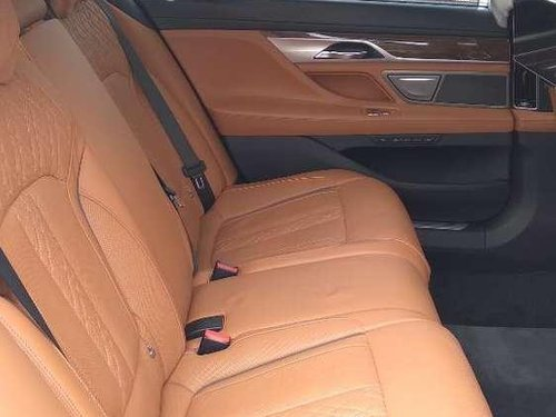 Used 2018 BMW 7 Series AT for sale in Chennai