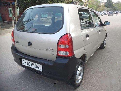 Used 2006 Maruti Suzuki Alto MT for sale in Chandigarh