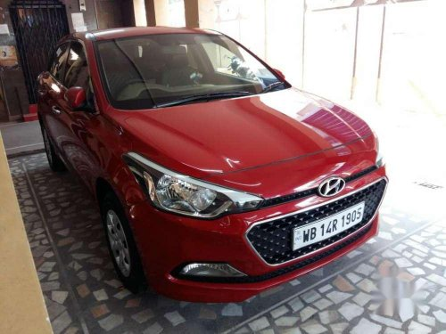 Hyundai Elite i20 Sportz 1.2 2017 MT for sale in Kolkata
