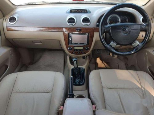 Used 2011 Chevrolet Optra Magnum MT for sale in Ahmedabad