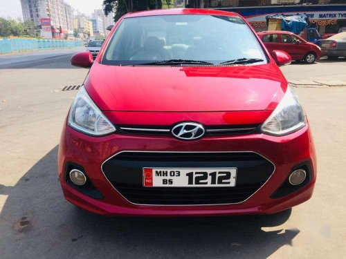 Used 2014 Hyundai Xcent MT for sale in Mira Road