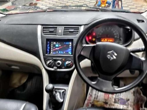 Maruti Suzuki Celerio VXI 2016 MT in Thiruvananthapuram