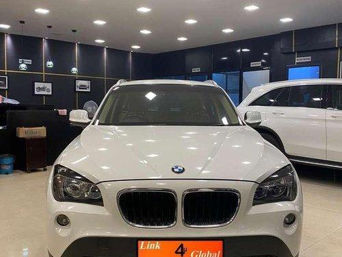 2011 BMW X1 sDrive20d Expedition AT in Thiruvananthapuram