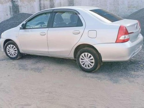 Used Toyota Etios GD 2017 MT for sale in Rajkot