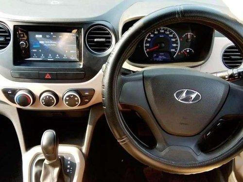 Hyundai Grand i10 Magna 2017 AT for sale in Jaipur