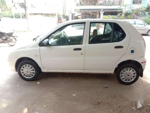 Used Tata Indica V2 2011 MT for sale in Hyderabad
