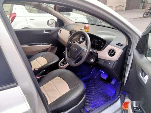 Used Hyundai Xcent 2017 AT for sale in Mumbai