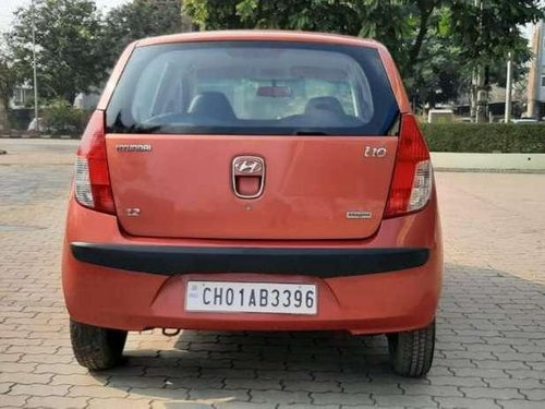 Used Hyundai i10 Magna 2010 MT for sale in Chandigarh