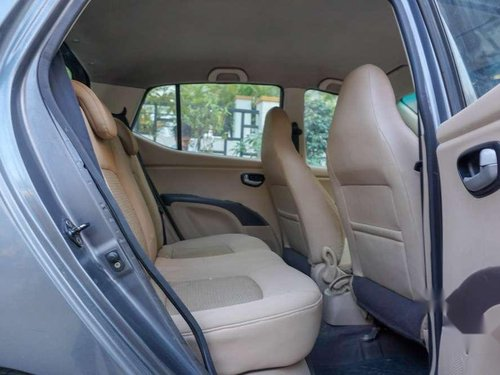 Used 2008 Hyundai i10 MT for sale in Hyderabad