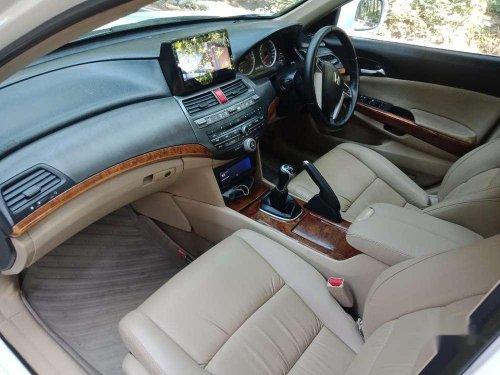 Used 2012 Honda Accord MT for sale in Dehradun