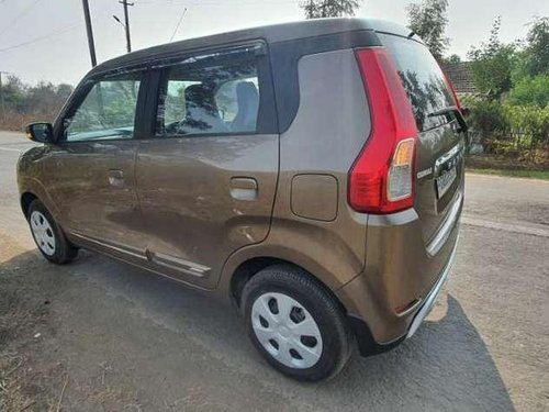 Used 2019 Maruti Suzuki Wagon R MT for sale in Goa -5